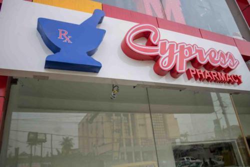 Cypress Pharmacy