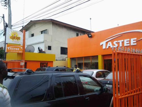 Tastee001