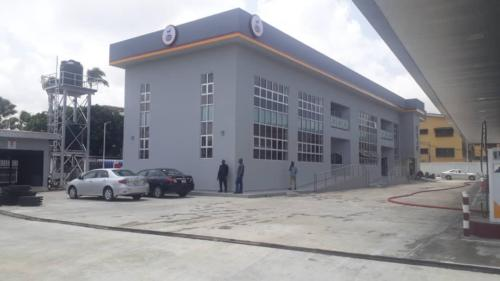 MRS Oil Ahmadu Bello Way, V/I, Lagos.