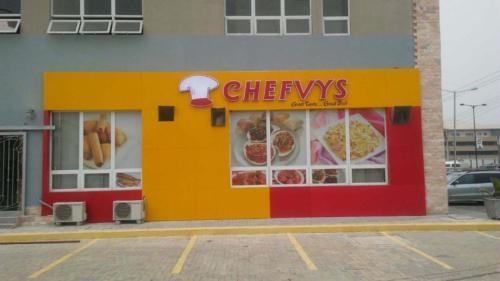 CHEFVYS